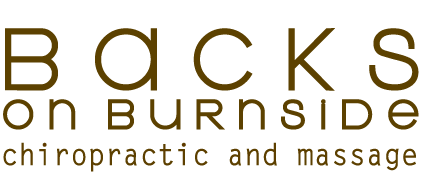 Chiropractic Clinic in Portland OR from Backs on Burnside