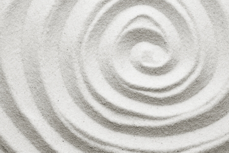 16565874 Spiral In The Sand