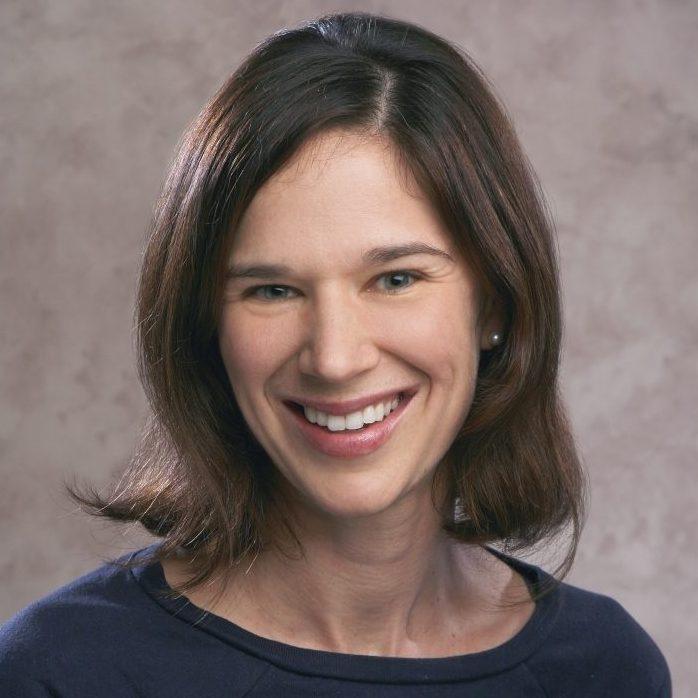 Kelley Silon, D.C   Chiropractor Backs on Burnside