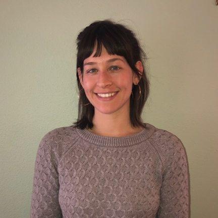 Hannah Ebrite LMT, CA  Backs on Burnside