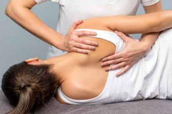 Chiropractic Back Massage Portland