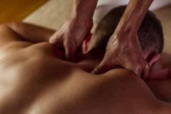 Deep Tissue Massage Benefits Portland