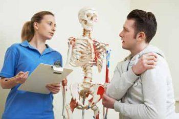 Sports Injury Chiropractor Portland